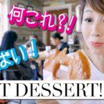 アメリカで最も美味しいデザートに選ばれた絶品ドーナツ!〔#593〕【????????横断の旅 20】