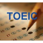 TOEIC Test Examples for Preparation 1