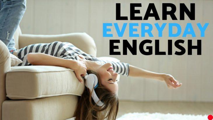 Understand English Conversation     English Listening Practice     Easy English