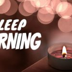 Learn English Sleeping – It's true, this video can increase your vocabulary. +WEATHER