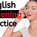 English Listening Practice ||| Improve Your English Vocabulary ||| Common Words