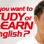 「Study」と「Learn」の違い【#130】