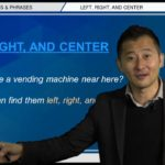 "Bizmates無料英語学習 Words & Phrases Tip 229 ""left, right, and center"""