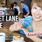 メルボルンの有名カフェ Market Lane Coffee! その味を決めるのはなんと日本人☆ 〔#776〕