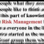 VV 23 – English Vocabulary for Risk Management 2