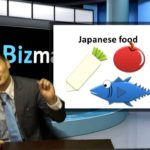 "Bizmates Trendy News 28 ""Japanese Food"""
