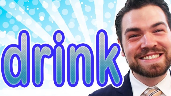 「飲む」を「drink」と言ったら違う!?「Drink」の日本語の自然な言い方|IU-Connect英会話 #194
