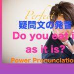 パワー 英語発音 93