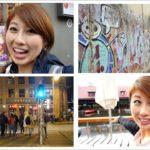 字幕(CC)付き!My trip to Berlin, Germany!ベルリン旅行ダイジェスト☆〔# 255〕