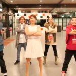 オーストラリアでWRECKING CREW とダンスコラボ?!← 大げさw // Dance collaboraiton with WCO in Australia!〔# 273〕