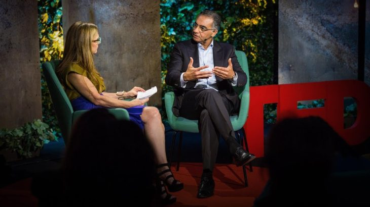 What everyday citizens can do to claim power on the internet   Fadi Chehadé and Bryn Freedman