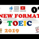 NEW FORMAT FULL TOEIC LISTENING PRACTICE 07 WITH SCRIPTS