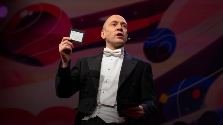 Mentalism, mind reading and the art of getting inside your head   Derren Brown