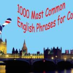 1000 Most Common English Phrases for Conversation