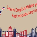 Learn English While you SLEEP – Fast vocabulary increase