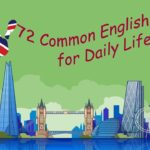 72 Common English Dialogs for Daily Life