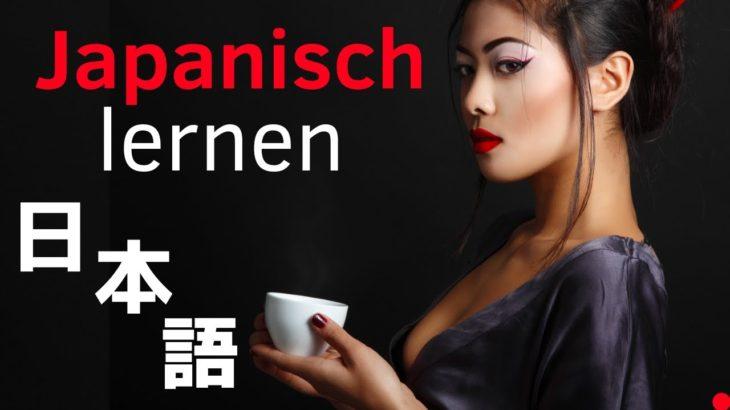 Lernen Sie Japanisch im Schlaf ||| Japanisch lernen ||| (3 Stunden)
