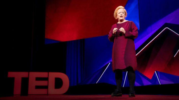 The human skills we need in an unpredictable world | Margaret Heffernan