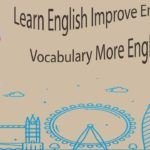 Learn English Improve English Vocabulary More English Words
