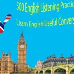 500 English Listening Practice  Learn English Useful Conversation Phrases