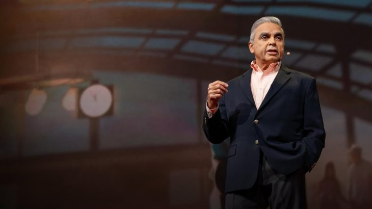 How the West can adapt to a rising Asia | Kishore Mahbubani