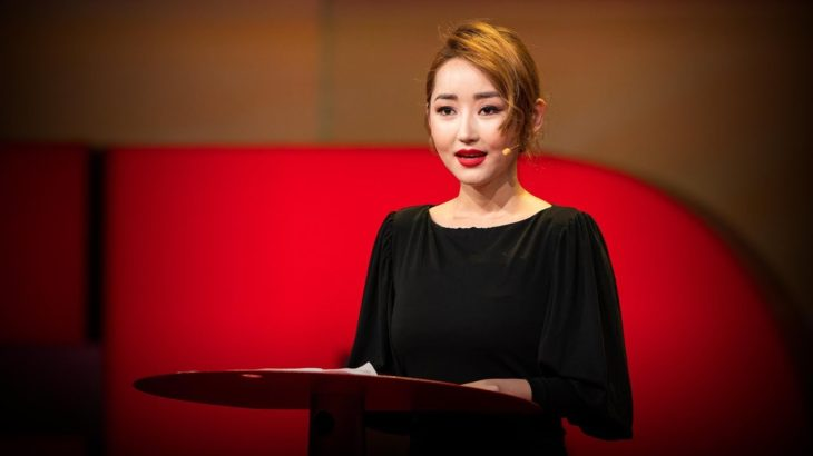 What I learned about freedom after escaping North Korea   Yeonmi Park