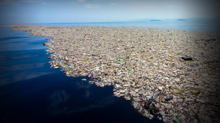 A radical plan to end plastic waste | Andrew Forrest