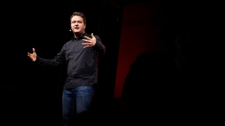 This could be why you're depressed or anxious | Johann Hari