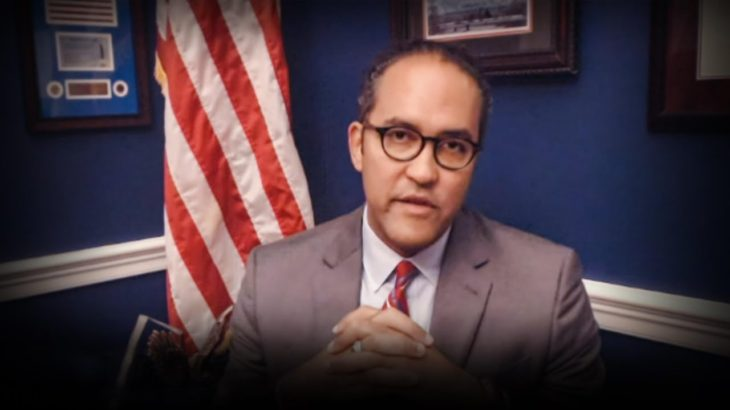 A wall won't solve America's border problems | Will Hurd
