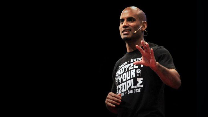 Community-powered criminal justice reform | Raj Jayadev