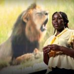 How community-led conservation can save wildlife | Moreangels Mbizah