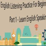 English Listening Practice For Beginners By Topics Part 1   Learn English Speaking