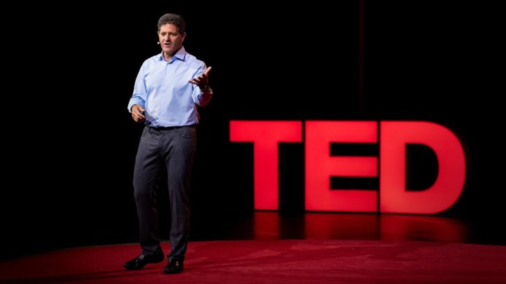The dirty secret of capitalism — and a new way forward | Nick Hanauer