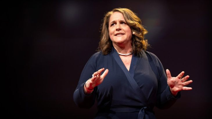 How you can help transform the internet into a place of trust | Claire Wardle