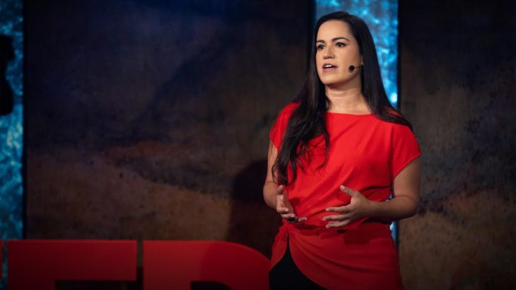What's really happening at the US-Mexico border — and how we can do better | Erika Pinheiro