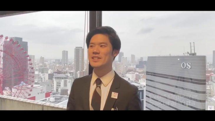 ECC外語学院 イベント案内(阪急グランドビル梅田校版)