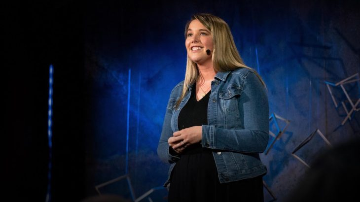 How can we support the emotional well-being of teachers? | Sydney Jensen