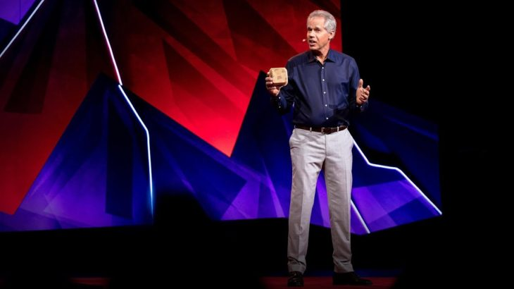 The business case for working with your toughest critics | Bob Langert