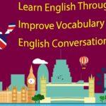 Learn English Through Story – Improve Vocabulary – English Conversations 3