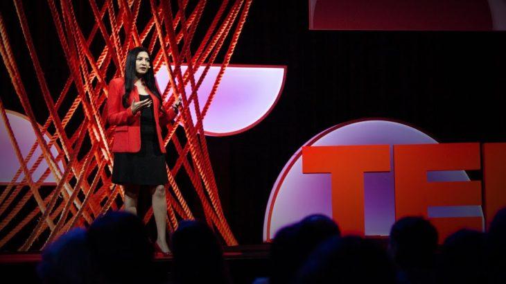 "To challenge the status quo, find a ""co-conspirator"" | Ipsita Dasgupta"