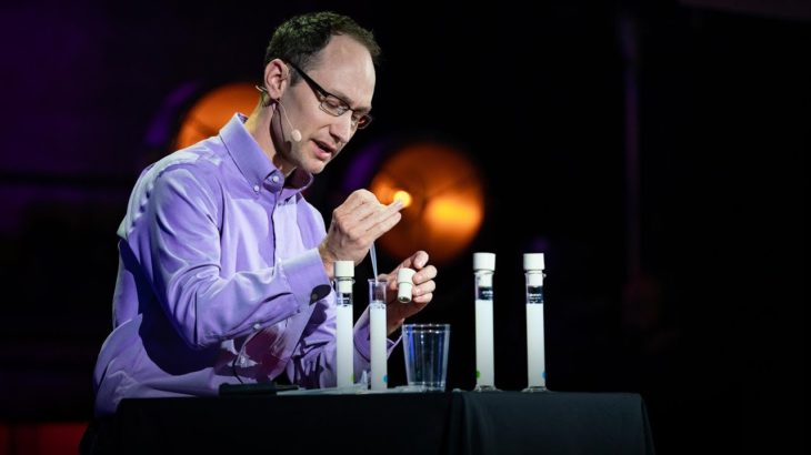 How designing brand-new enzymes could change the world | Adam Garske