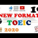 NEW FORMAT FULL TOEIC LISTENING PRACTICE 14 WITH SCRIPTS