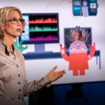 How I'm using biological data to tell better stories — and spark social change | Heidi Boisvert