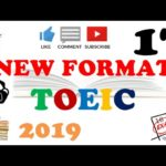 NEW FORMAT FULL TOEIC LISTENING PRACTICE 17 WITH SCRIPTS