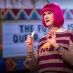 Go ahead, dream about the future   Charlie Jane Anders