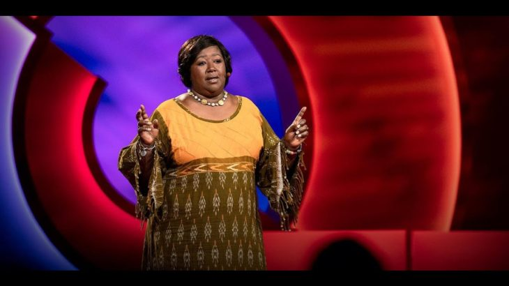 How women are revolutionizing Rwanda   Agnes Binagwaho