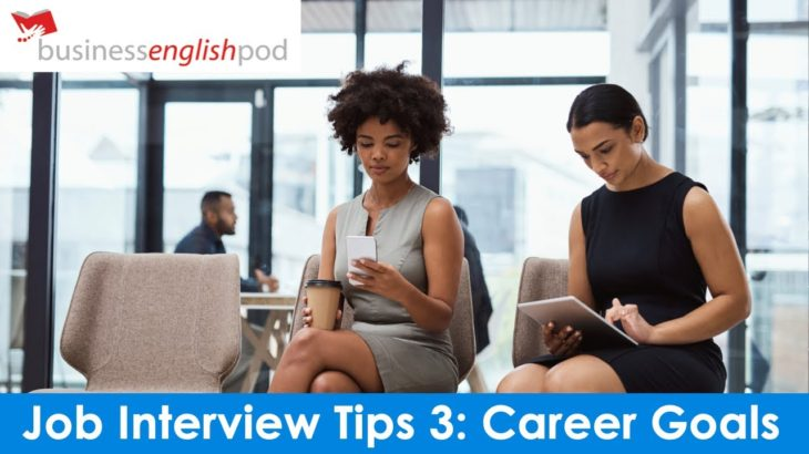 Job Interview English 3 | English Job Interview Tips and Tricks | English Job Interview Preparation