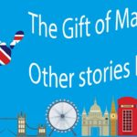 The Gift of Magi and Other stories Part 1