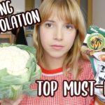 #StayHome Surviving Self Isolation – My Japanese Shopping List