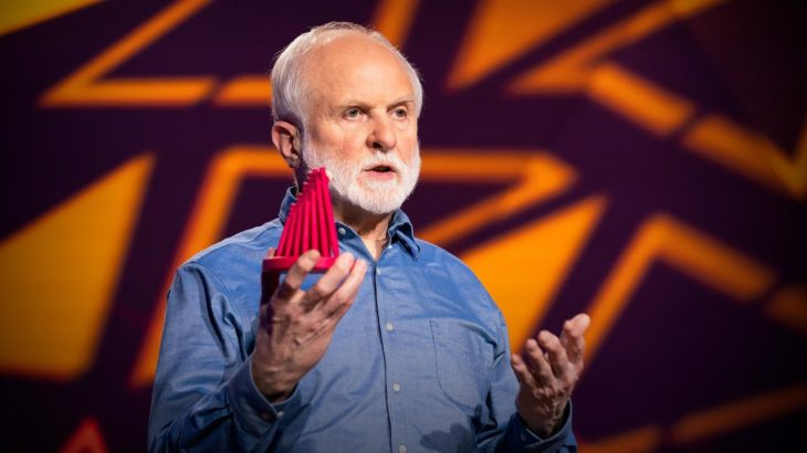 The beautiful, mysterious science of how you hear   Jim Hudspeth